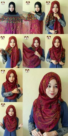Hijab-tutorial-Arabian-Asian-hijab(69)