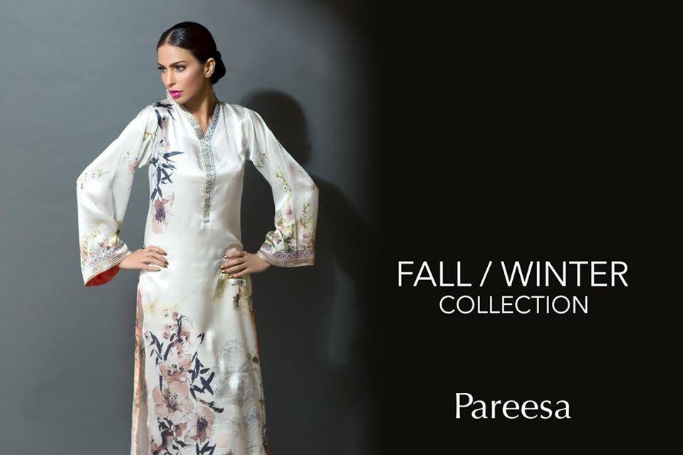 Pareesa Silk Suits
