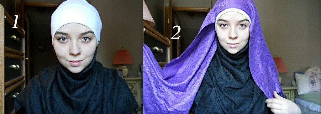 hijab-tutorial