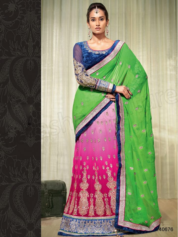 Natasha-couture-saree-collection (2)