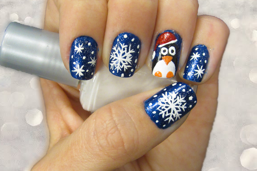 christmas-nail-art-ideas (18)