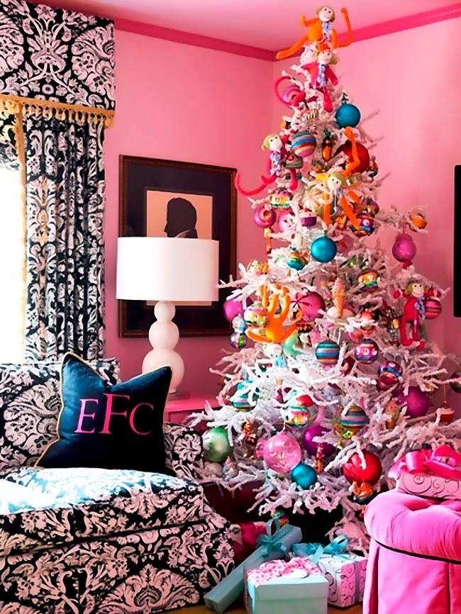 christmas-tree-decorating-ideas (12)