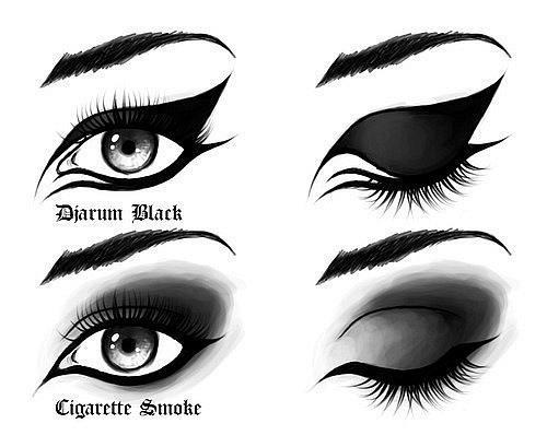 how-to-do-perfect-cat-eye-makeup-tutorial (13)