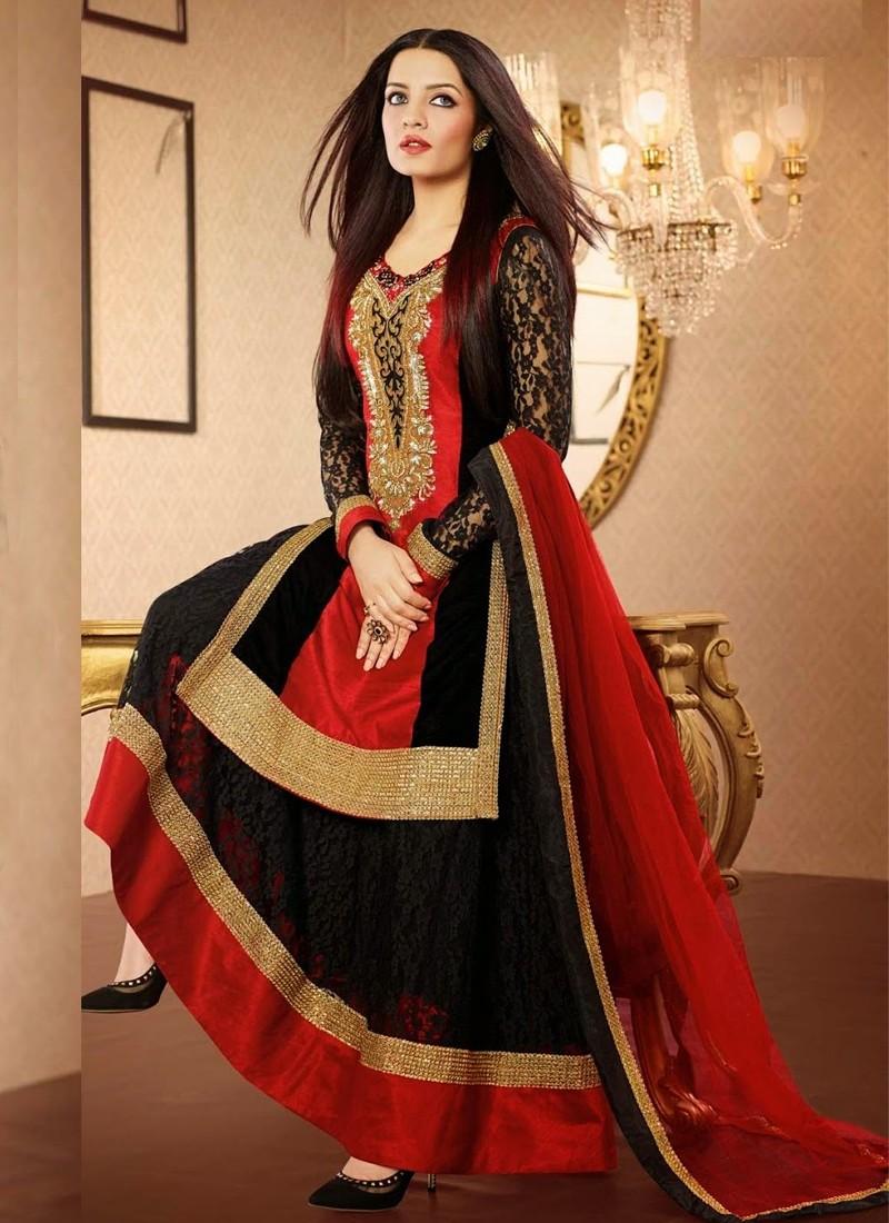 india emporium party wear