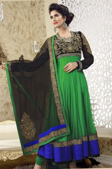 Saheli-couture-party-wear-indian-frocks-collection (11)