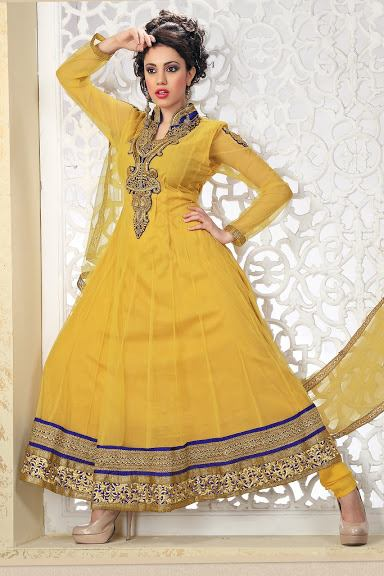 Saheli-couture-party-wear-indian-frocks-collection (15)