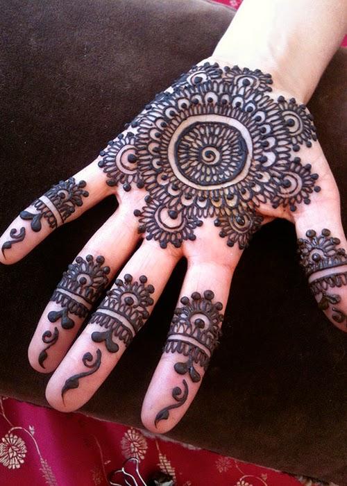 Round-Tikka-Mehndi-Designs (1)