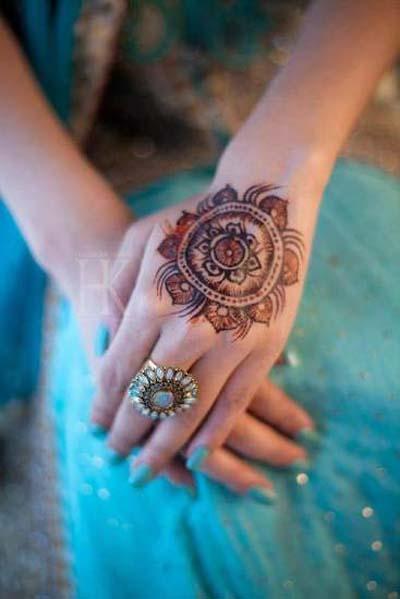 Round-Tikka-Mehndi-Designs (10)