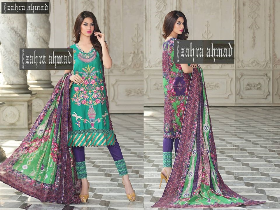 Zahra-Ahmed-Spring-Summer-lawn-collection-2015-2016 (11)