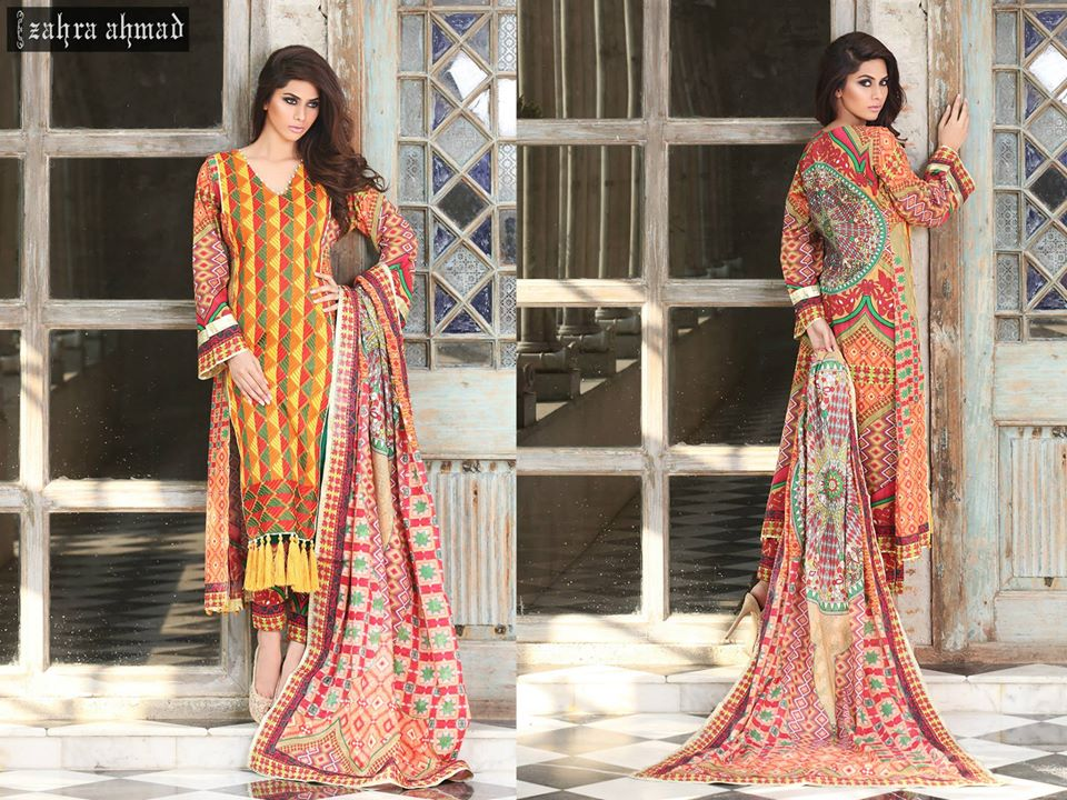 Zahra-Ahmed-Spring-Summer-lawn-collection-2015-2016 (15)