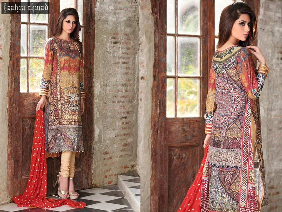 Zahra-Ahmed-Spring-Summer-lawn-collection-2015-2016 (26)