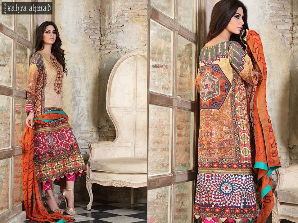 Zahra-Ahmed-Spring-Summer-lawn-collection-2015-2016 (31)