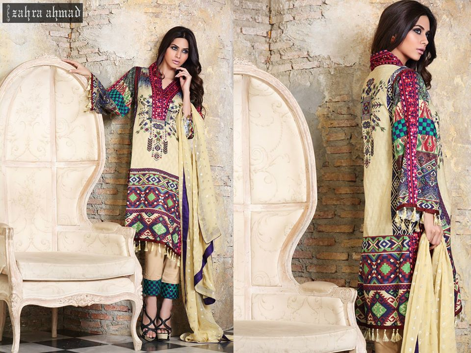 Zahra-Ahmed-Spring-Summer-lawn-collection-2015-2016 (5)