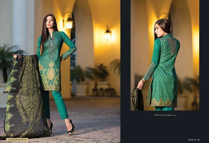 Zainab-Chottani-lawn-Spring-Summer-Collection-2015 (17)