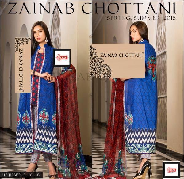 Zainab-Chottani-lawn-Spring-Summer-Collection-2015 (8)