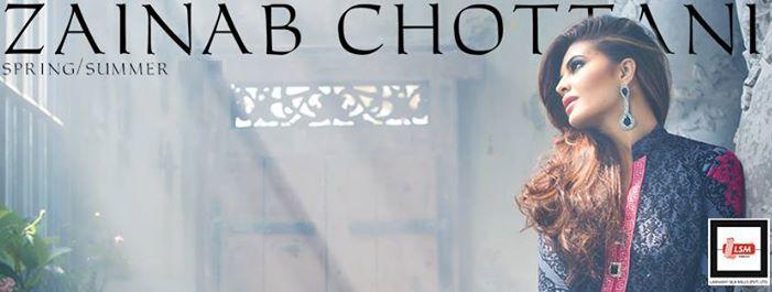 Zainab-Chottani-lawn-Spring-Summer-Collection-2015