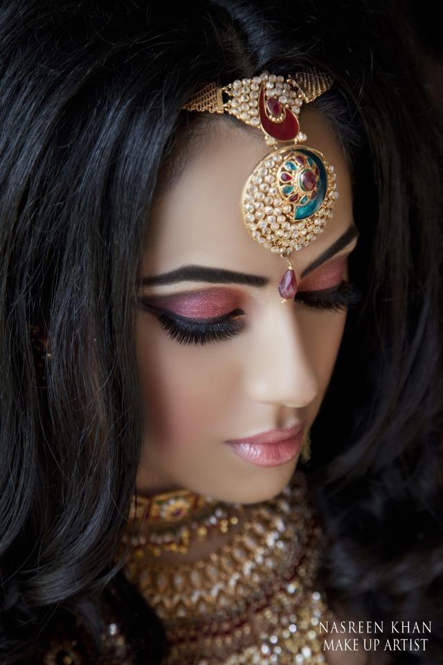 Indian-bridal-make-up