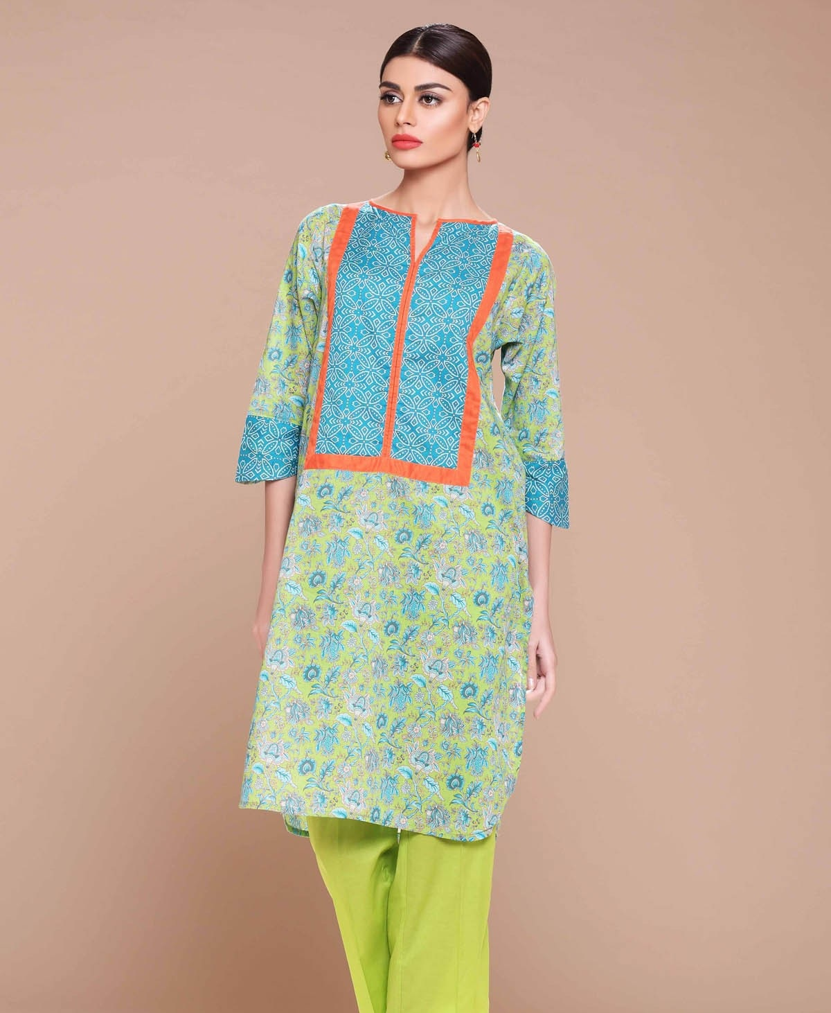 Khaadi-Lawn-Summer-Collection-2015 (3)