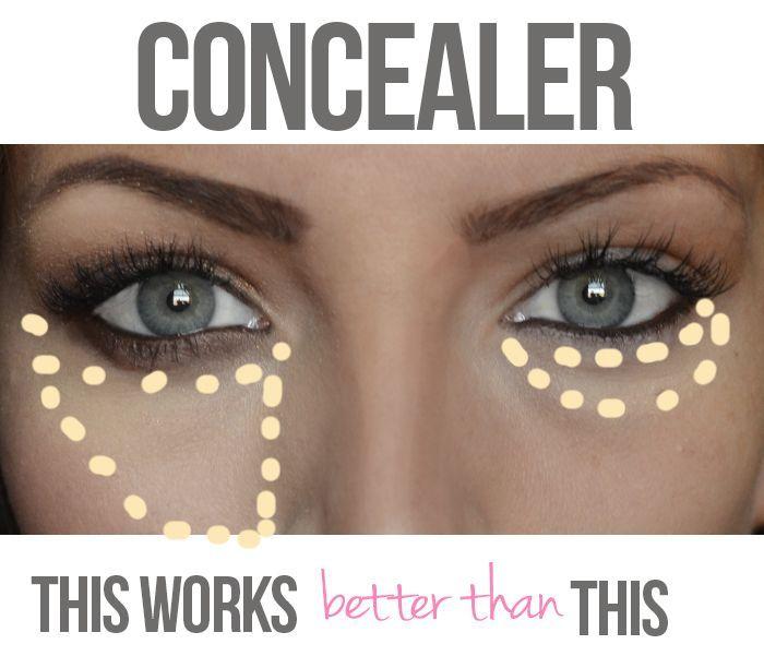 step2-concealer-(indian-bridal-makeup)