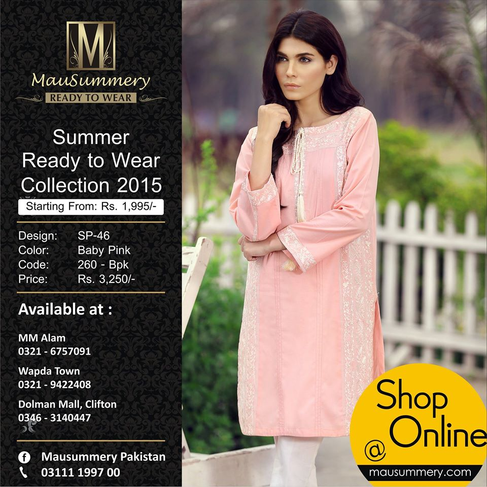 Mausummery-Spring-Summer-Collection-2015 (2)