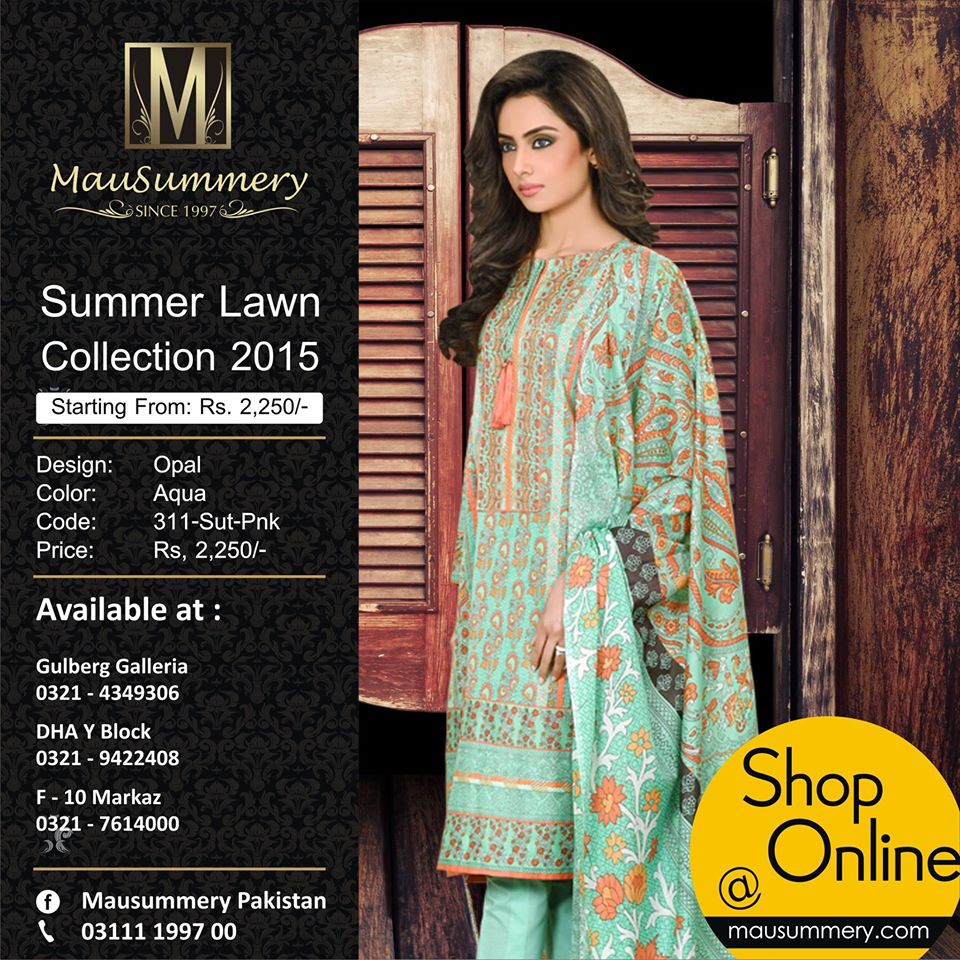Mausummery-Spring-Summer-Collection-2015 (3)