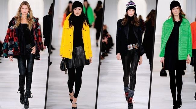 Top ten American fashion designers