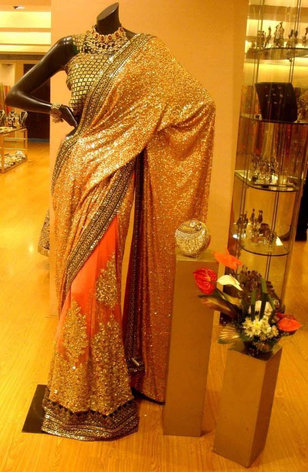 Designer-Embroidered-Indian-Bridal-Sarees-1 (7)