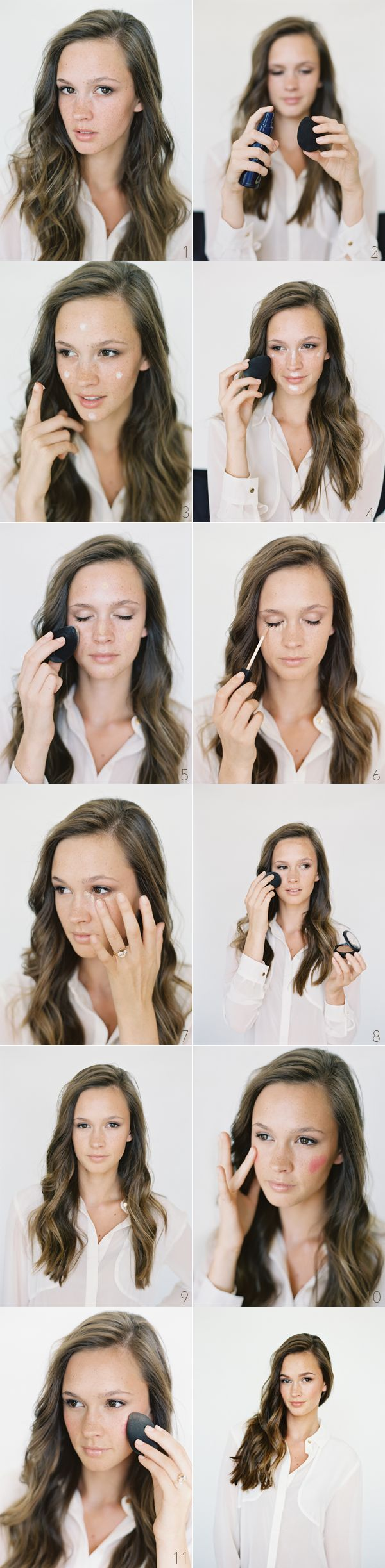 how-apply-foundation-with-highlighting-and-contouring5