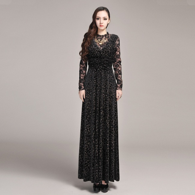 Beautiful-Maxi-Style-Dresses-in-Pakistan (26)