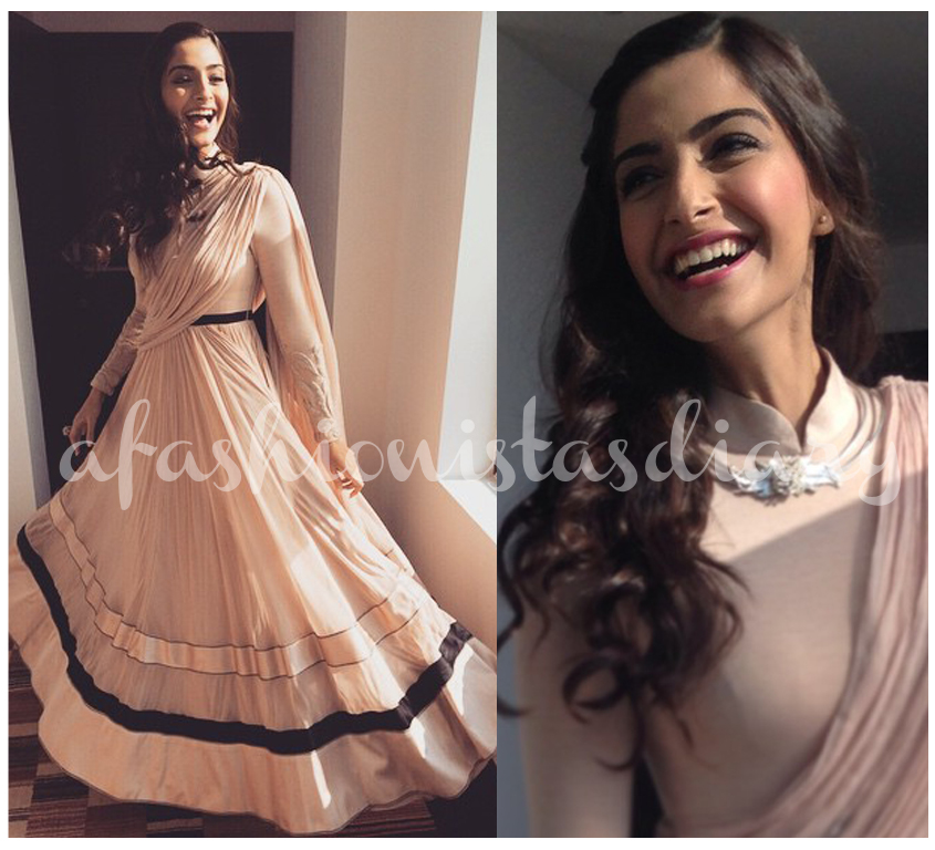 Bollywood Celebrity Dresses Collection (4)