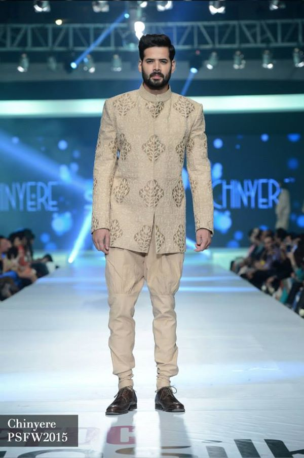 Chinyere-Collection-at-PSFW-2015-2016 (2)