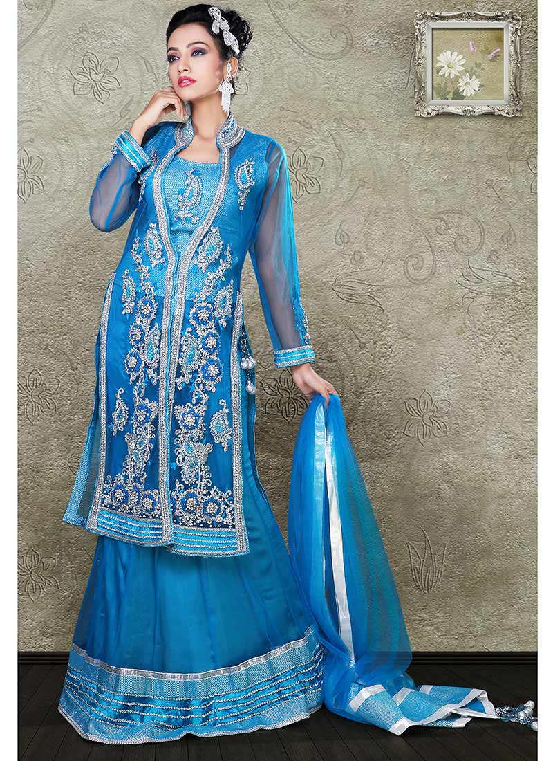 Indian-Bridal-Lehenga-Choli-Designs (17)