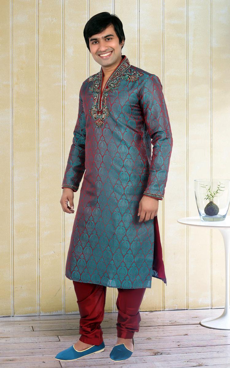 Indian-designer-wedding-wear-groom's-dresses (3)