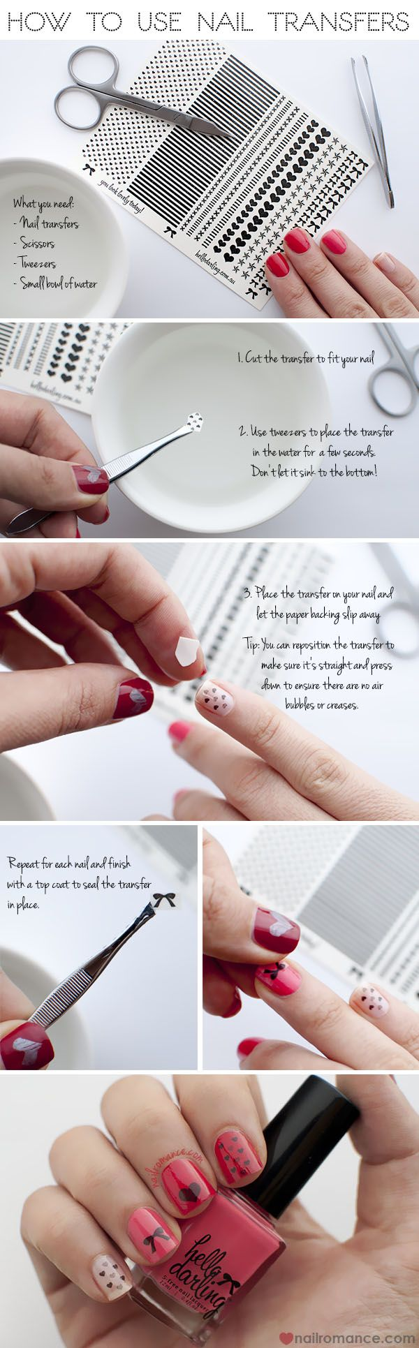 Best-Bow-Nail-Art-designs-with-Tutorials (6)