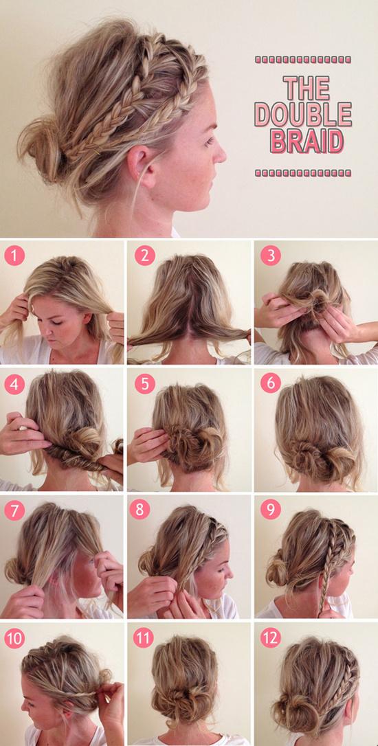 Best-Braided-Hairstyles-with-Tutorials (20)