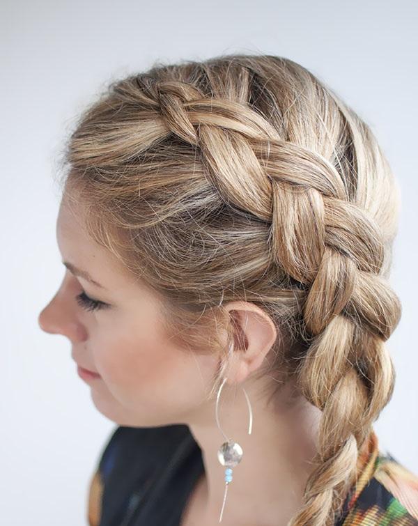Best-Braided-Hairstyles-with-Tutorials (26)