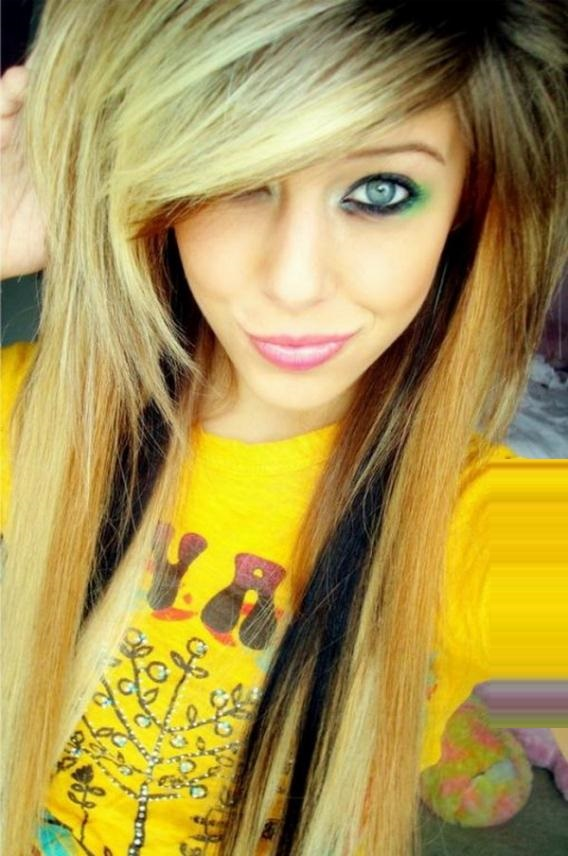 Best-Emo-Girl-Hairstyles-For-Gilrs (15)