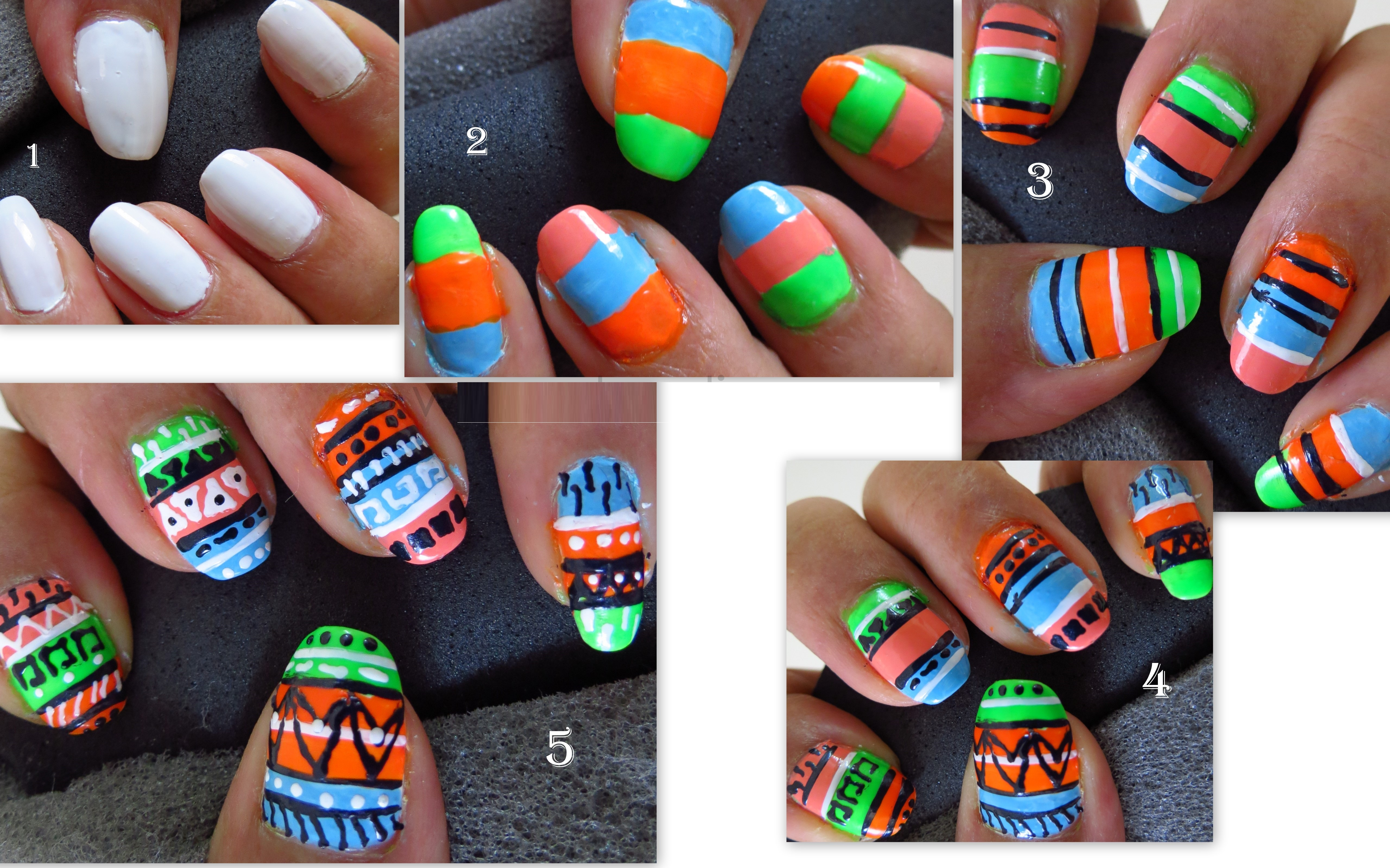 Best-Neon-Nail-Art-Designs-and-Colors (3)