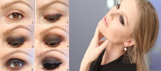 New-Party-makeup-ideas-with-tutorials (10)