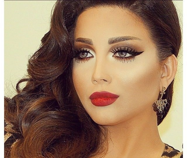 New-Party-makeup-ideas-with-tutorials (11)