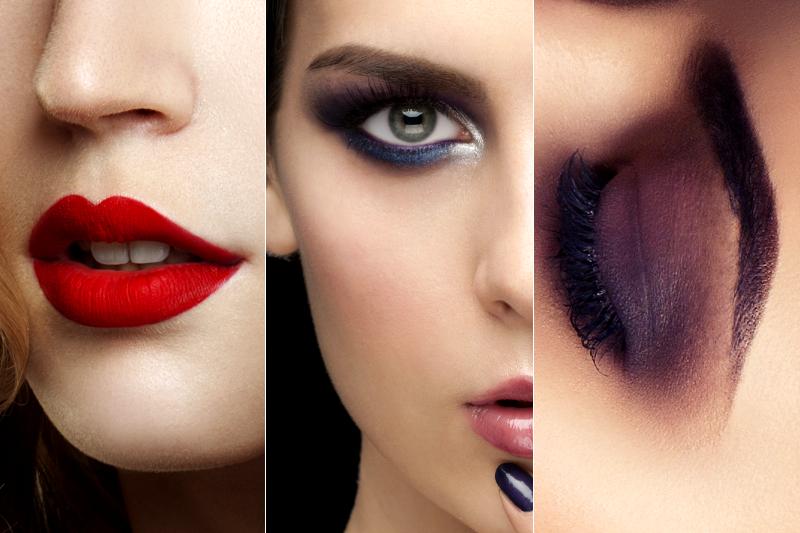 party makeup tutorials