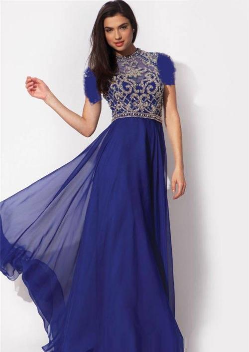 Stylish-Cocktail-Dresses-New- Designs (23)