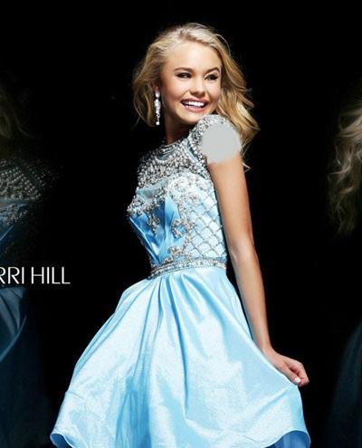 Stylish-Cocktail-Dresses-New- Designs (5)