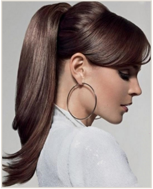 Stylish-Ponytail-Hairstyle-trends-with-Tutorials (1)