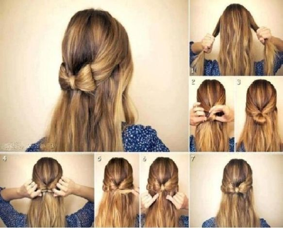 Stylish-Ponytail-Hairstyle-trends-with-Tutorials (3)