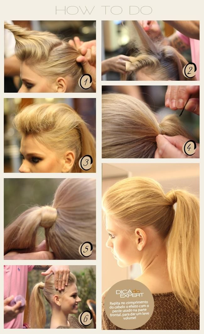 Stylish-Ponytail-Hairstyle-trends-with-Tutorials (4)