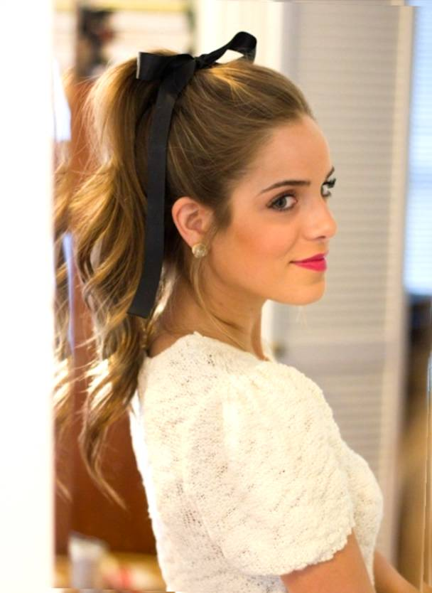 Stylish-Ponytail-Hairstyle-trends-with-Tutorials (8)