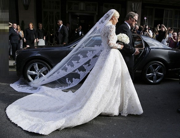 Wedding Gowns and Bridal Dresses for christian Brides (23)
