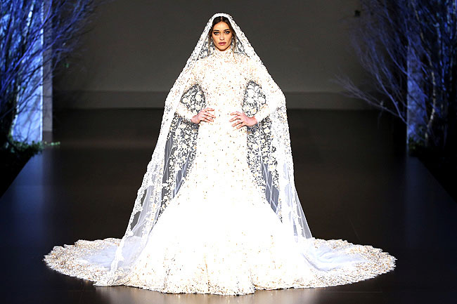 Wedding Gowns and Bridal Dresses for christian Brides (26)