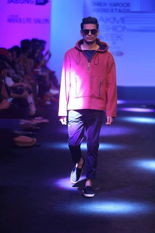 DHRUV-KAPOOR-RARA AVIS-SELVAGE-at-Lakme-Fashion-Week (2)